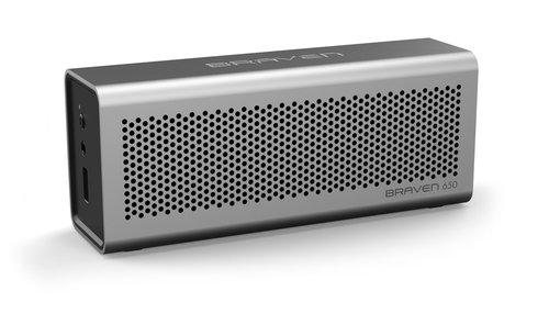 Braven 650 Bluetooth Speaker — The Man's Man