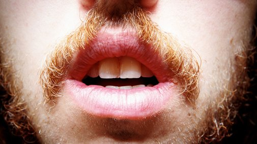 Mideast men go under knife for manly mustaches | National News  - WGAL Home