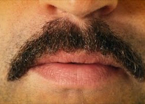 How to Kill a Movember Moustache