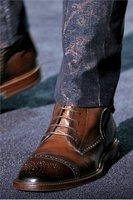 Gucci footwear