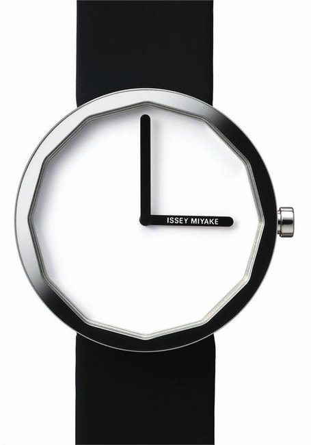 Issey Miyake Twelve Watch — The Man's Man
