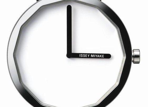 Issey Miyake Twelve Watch — The Man's Man