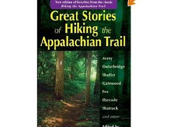 Free Kindle Book - Great Stories of Hiking the Appalachian Trail