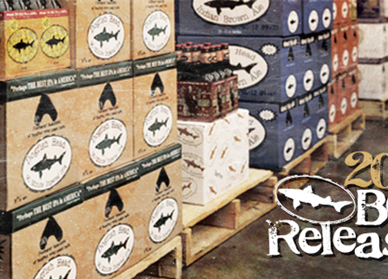 Thee Schedule | Dogfish Head Craft Brewed Ales