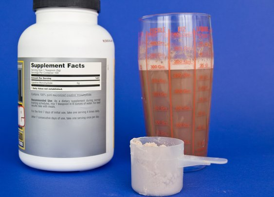 The Perfect Post-Workout Protein Shake | HardyMag.com