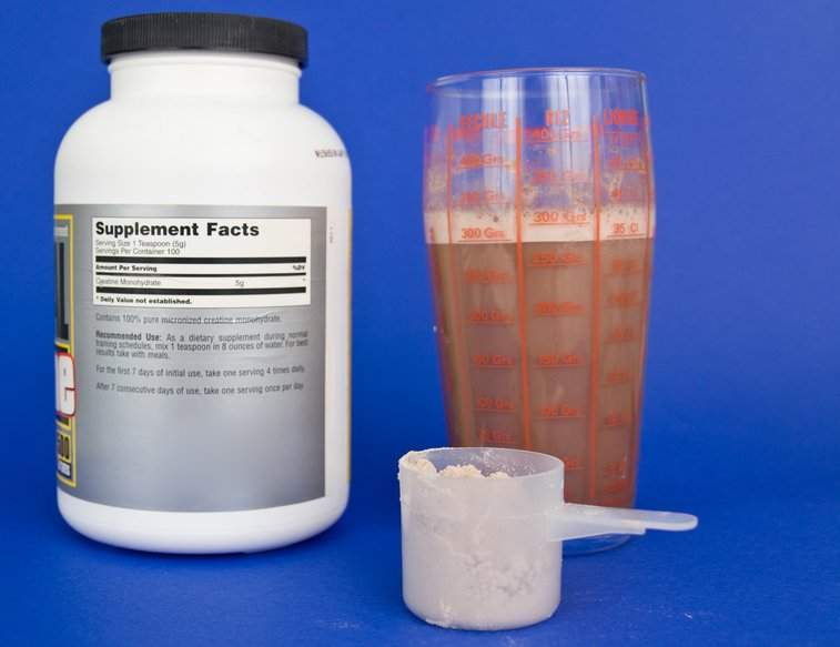 The Perfect Post-Workout Protein Shake   HardyMag.com