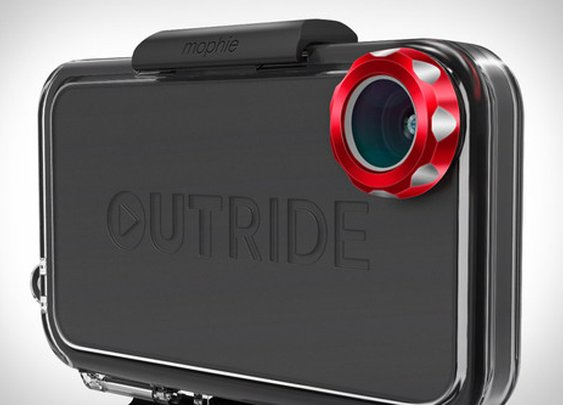 Outride by Mophie — The Man's Man