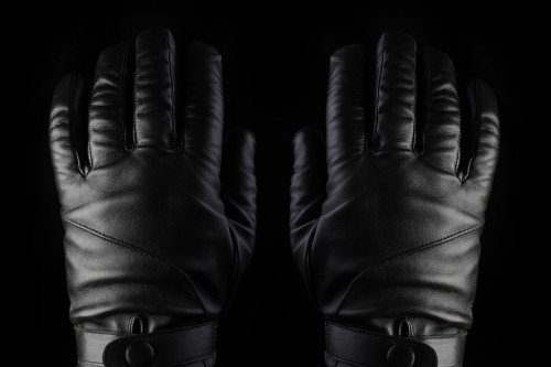 Mujjo introduces Leather Touchscreen Gloves