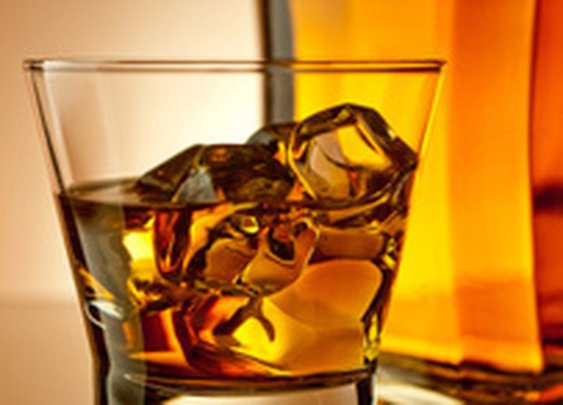 Whisky saves man's eyesight after being blinded by vodka