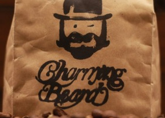 Charming Beard Coffee | single origin small-batch coffee