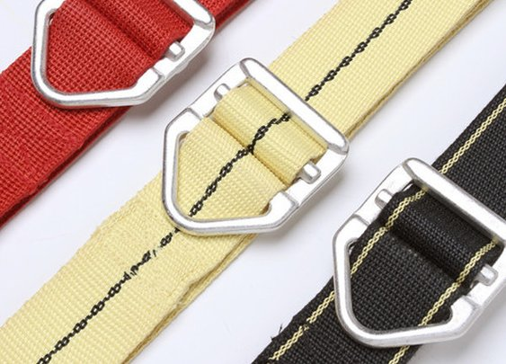 Kevlar Smokejumper Belts — The Man's Man
