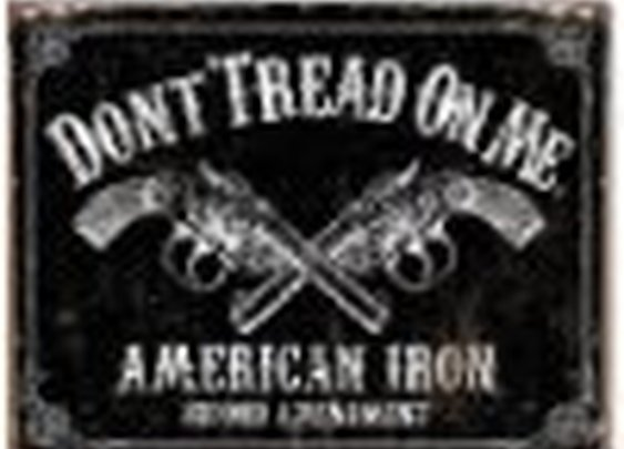American Iron