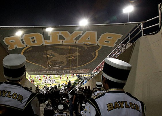 Speed Up the Band: School Bands in the Age of the Hurry-Up Offense