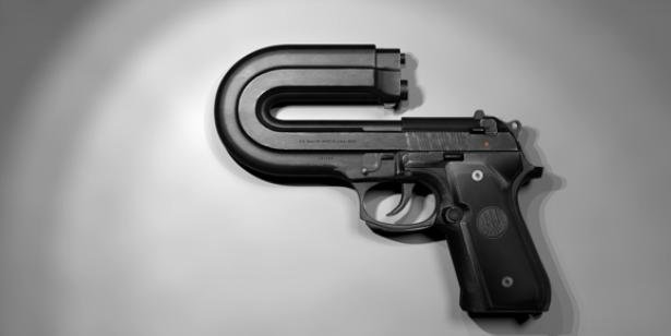 The Secret History of Guns