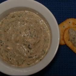 Spring Hill Ranch Smoked Oyster Spread