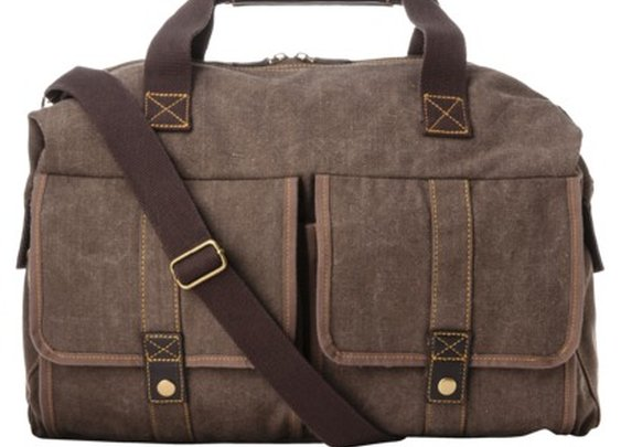Merona® Men's Weekender Bag - Brown : Target