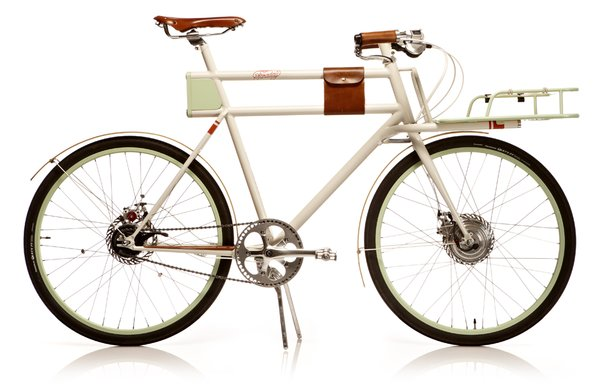 Faraday Porteur | Faraday Bicycles
