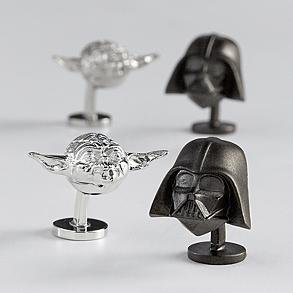 Star Wars™ cuff links