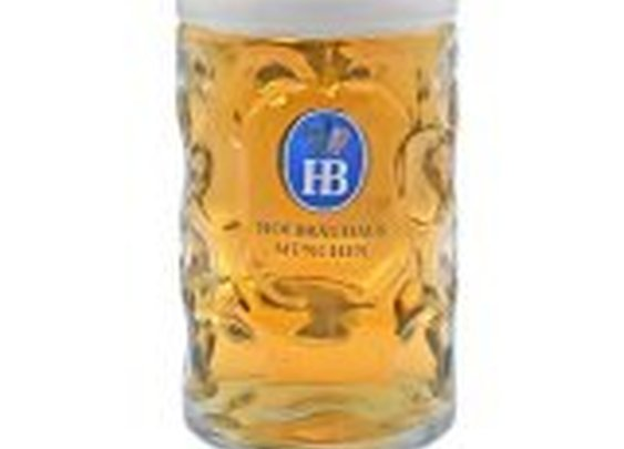 Hofbrauhaus Munchen Beer Stein