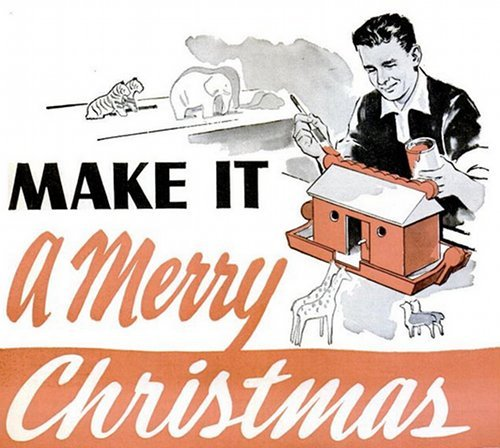 15 Fantastic Homemade Gifts for Men | The Art of Manliness