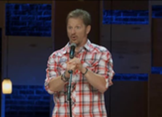 Tim Hawkins on Multitasking - Comedy Videos