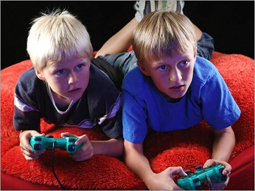 5 Tips For Buying Children Video Games This Holiday - The Good Guys Corner