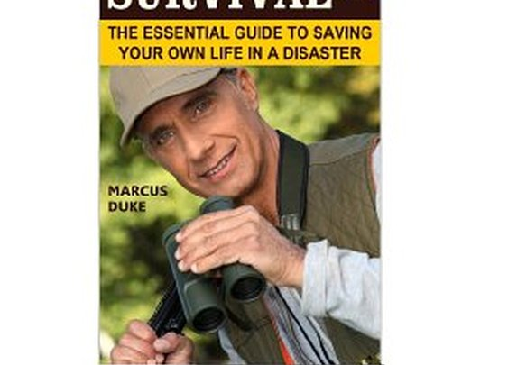 Free Kindle Book - Survival 101: The Essential Guide to Saving Your Own Life in a Disaster
