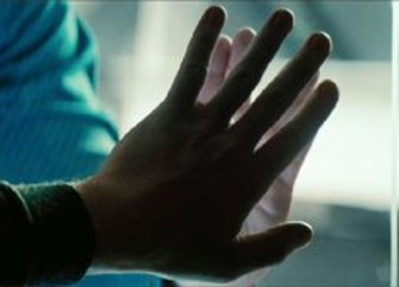 Jap Star Trek Teaser shows possible Spock Death Scene « SciFi TAKEOVER