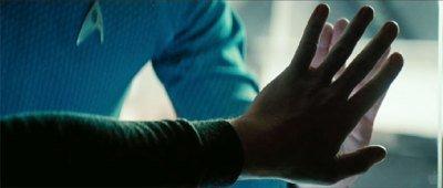 Jap Star Trek Teaser shows possible Spock Death Scene « SciFi TAKEOVER