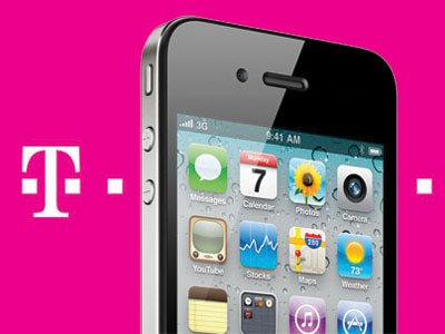 iPhone Coming To T-mobile Retail Stores - The Good Guys Corner
