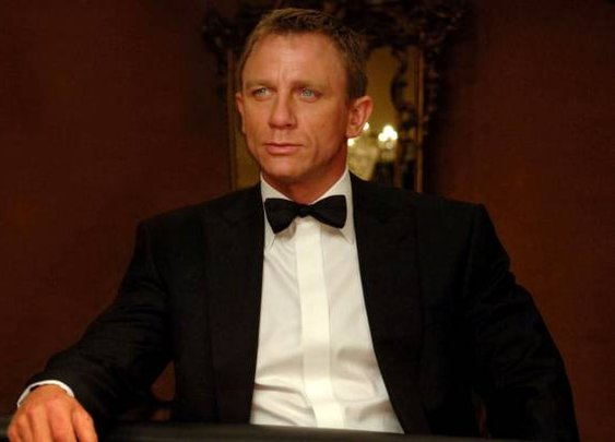 How does Bond fight in a perfectly tailored suit? | Vulture