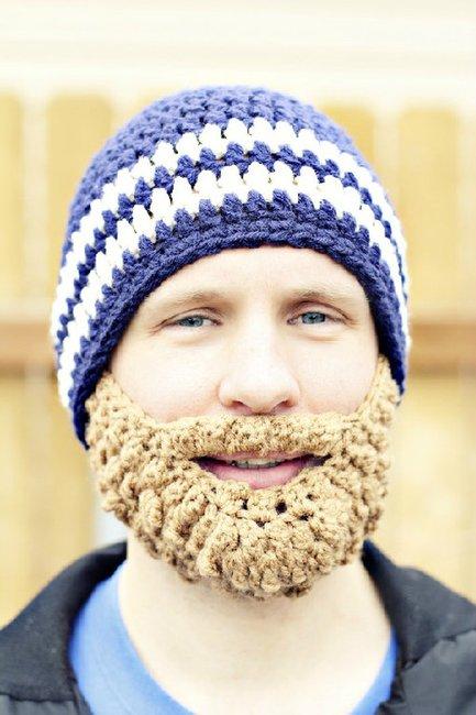 Burly Beard — The Man's Man