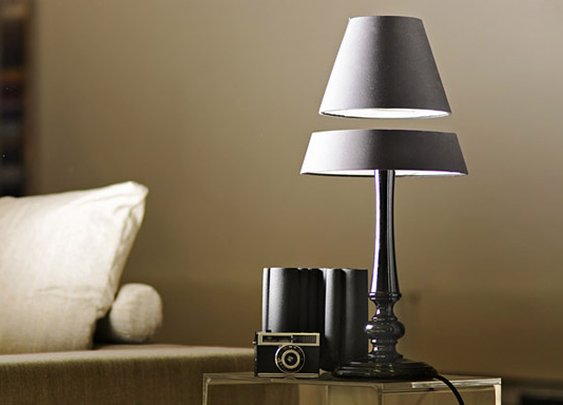 Light-Light Floating Lamp - Headlines & Heroes