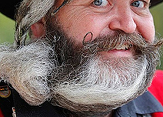 10 Good Reasons Why You Should Grow A Giant Beard
