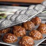 Meatball Grill Basket   inStash