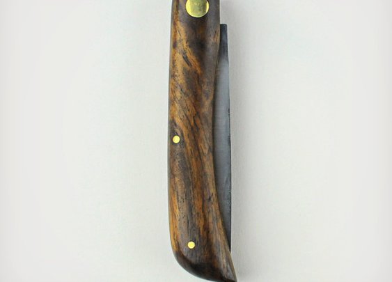Terroir Pocket Knife | Cool Material