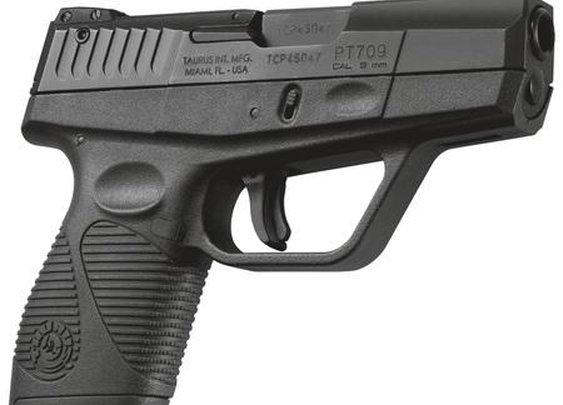 Kopp's Tactical & Shooting Supplies          | Taurus 709 Slim