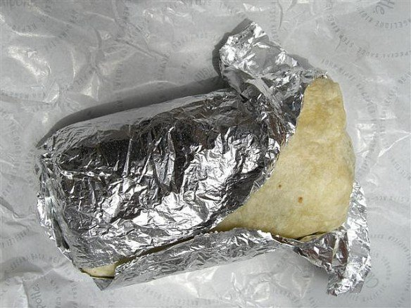How To Hack Chipotle | Thought Catalog