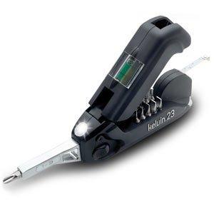 ThinkGeek :: Kelvin.23 All In One Tool