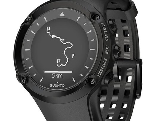 Suunto Ambit — The Man's Man