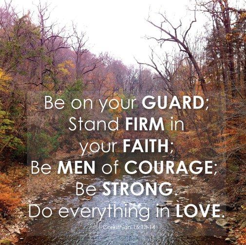 Strong Advice