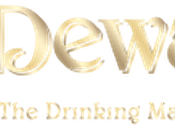 Dewar's  The Drinking Man's Scotch.