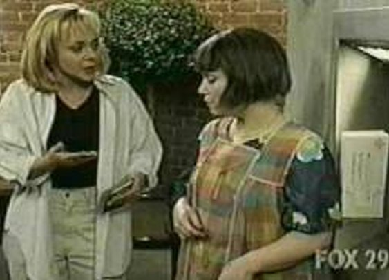 Mad TV - Ms. Swan at the ATM - YouTube