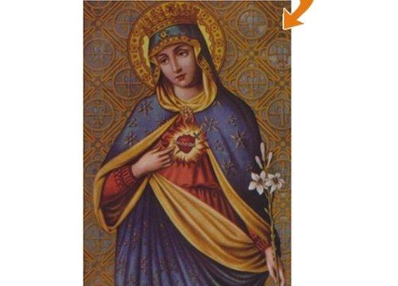 The Secret of the Rosary by St. Louis De Monfort