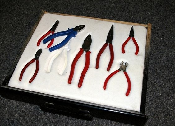 Pamper Your Tools | MachinistBlog.com