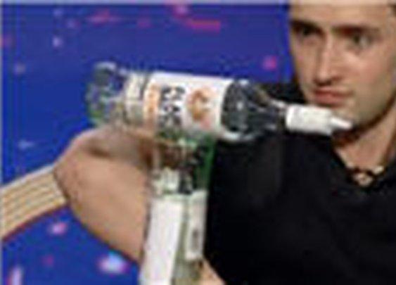 Watching: World's best bartender in Kim's Picks @ TVKim