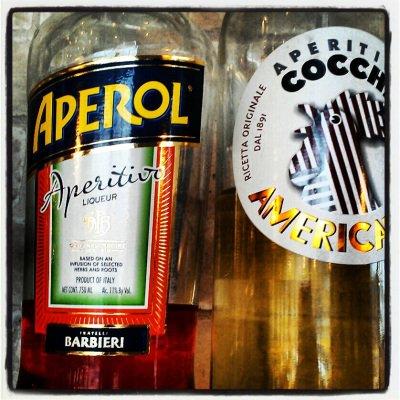 Low Alcohol Cocktails – Aperol Sour « The Noble Experiment