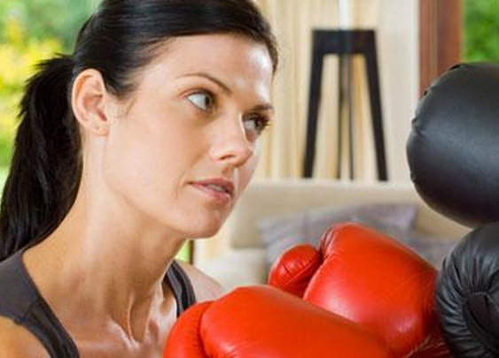 :: Fight Fair In Your Relationship