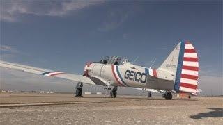 Geico Skytypers - I Know Jax, Jacksonville, Florida - YouTube