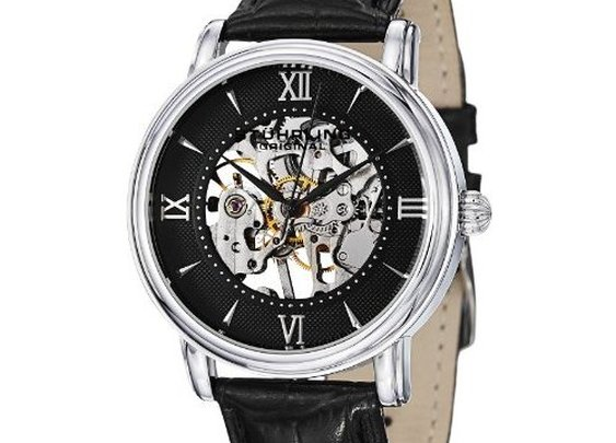 FLASH SALE on this awesome Stuhrling watch!